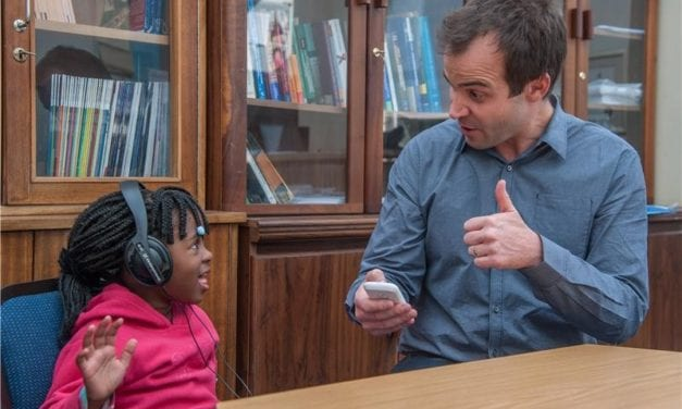hearScreen Smartphone App Reportedly Offers Easy and Inexpensive Hearing Screening Solution
