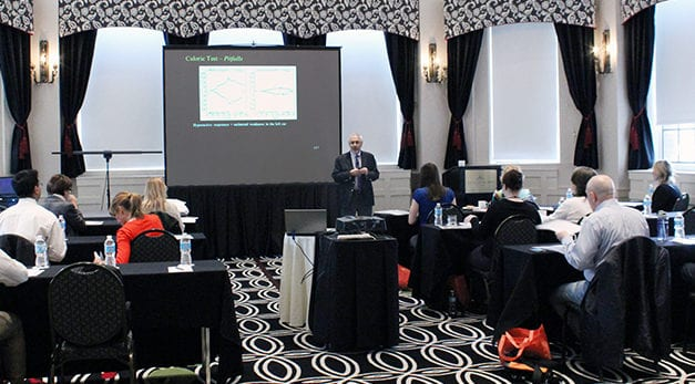 Audiology Systems Offers Course on Balance Disorders
