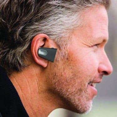"Blog Page: Soundhawk Unveils Its ""Smart Listening System"""
