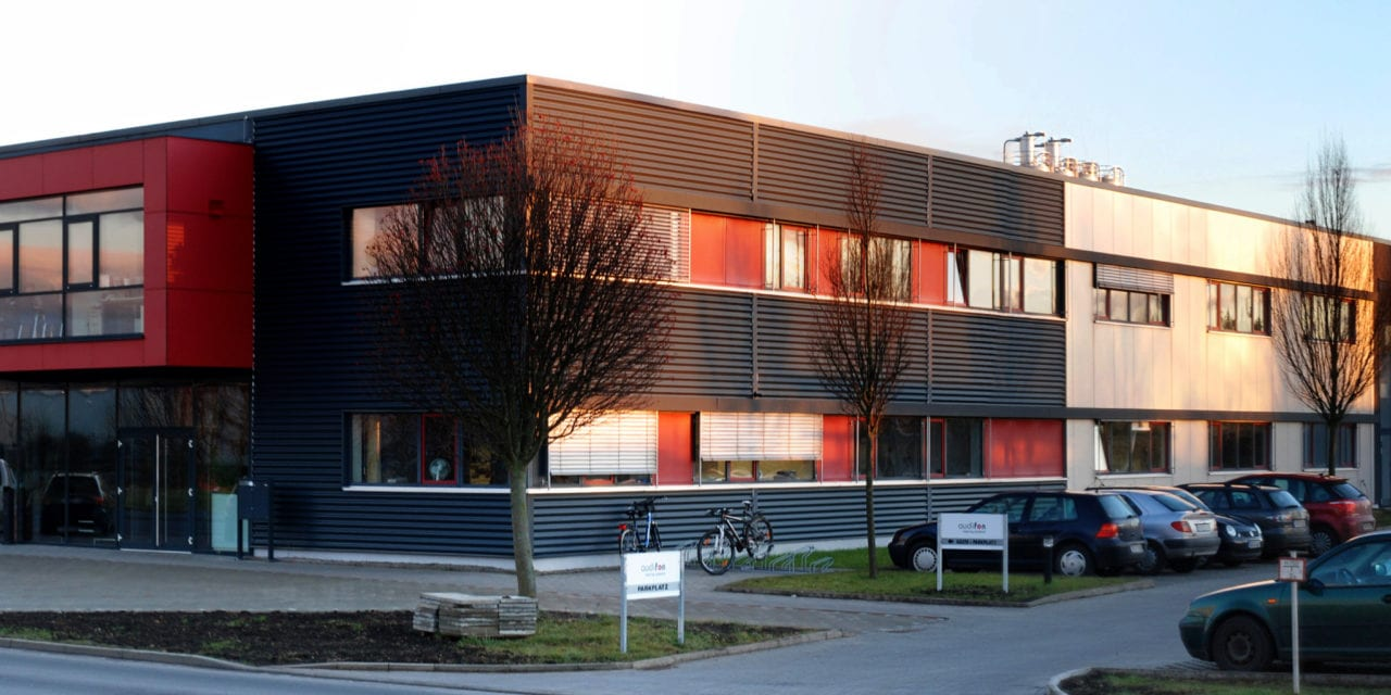Audifon Grows with New Building as it Prepares to Launch a New Hearing Aid
