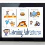 AB Has New Educational Apps for Children