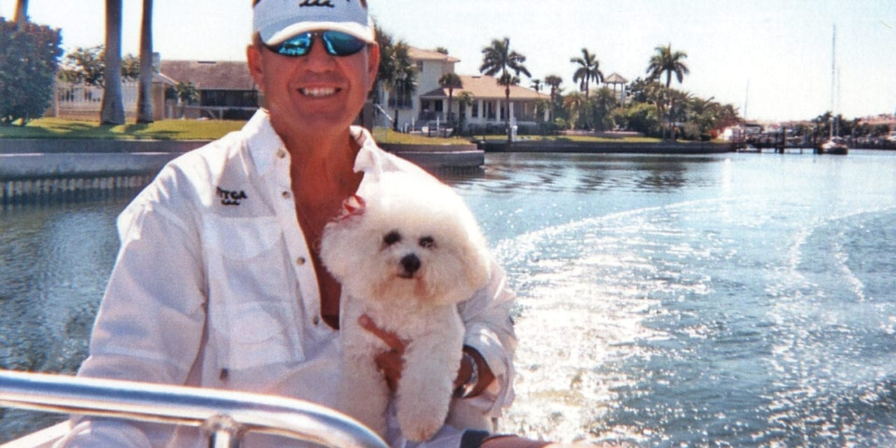 Passings: Randy Dickins, VP of Marketing at MedRx