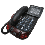 Clarity Launches New Sempre Bluetooth Amplified Phone