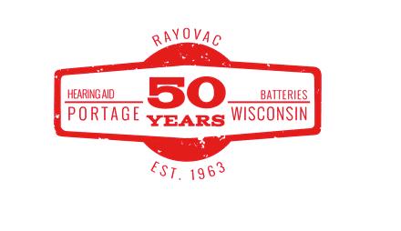 Rayovac's Portage Plant Celebrates its 50th Anniversary