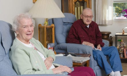 Study Shows Poor Hearing Confines Many Older People to Their Homes