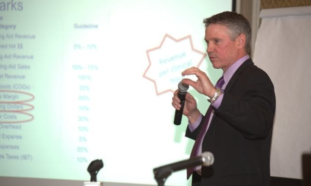 State of the Industry Presentation, Part 4 of 5: Dan Quall on the Value of Private Practices and KPIs
