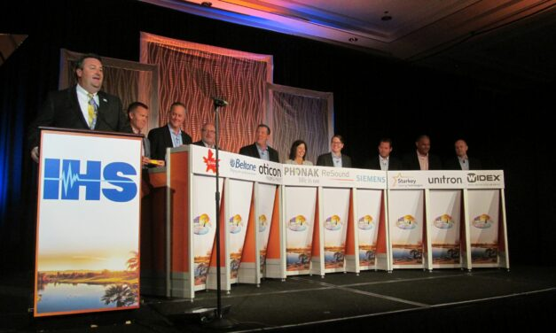 IHS 2021 Convention to be Held August 12-14 in San Diego
