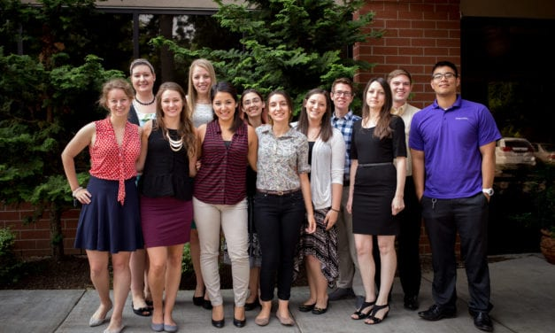 Audigy Group Concludes Dynamic Summer Internship Program