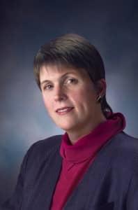 Catherine Palmer, PhD