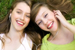 One in five adolescents or teens has hearing loss--mostly high-frequency hearing loss--possibly related to noise exposures