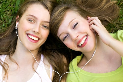 Teen Hearing Loss Not Identified by Screening Questions