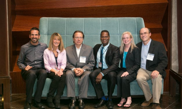 """""""10 Winning Tips for Patient Loyalty"""" Presented at ADA Convention"""