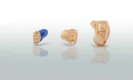 Audina Expands Its ITE Hearing Aid Options with Super 70