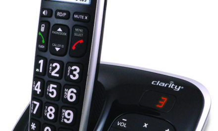 New Bluetooth Technology Improves Cell Phone Amplification, Clarity