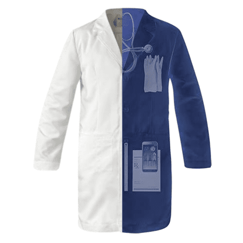 Hearing Health Providers Enter Digital Age with Gadget-friendly Lab Coat