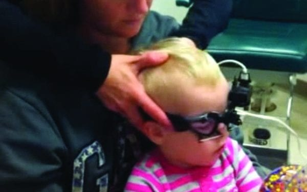 Update 2015: Pediatric Vestibular, Balance, and Hearing Disorders