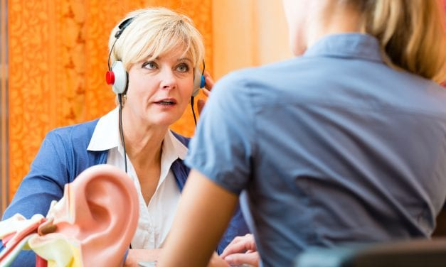 Hearing Loss Survey Reveals Nearly Half of Patients in UK Don't Get Treatment