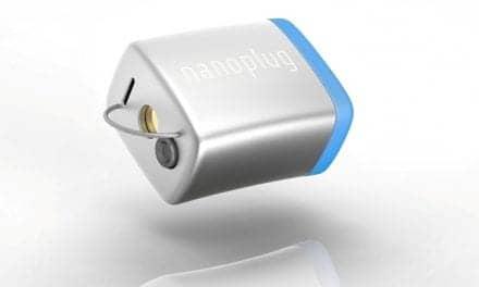 CNET Reports Problems for Nanoplug
