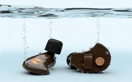 EAR Inc Releases Waterproof Electronic Earplugs