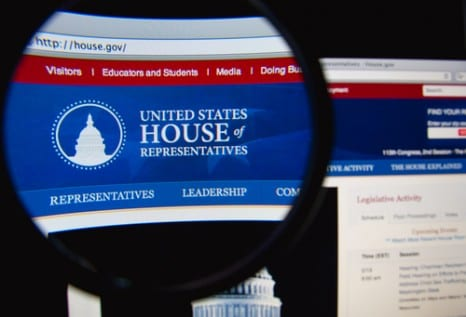 EHDI Reauthorization Legislation Passes US House of Representatives