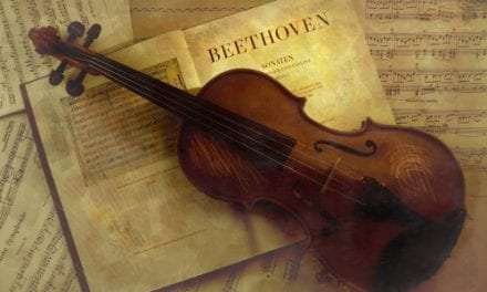Heart Problems, Deafness Influenced Beethoven's Music, Study Says