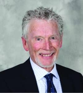 Dennis Van Vliet, AuD