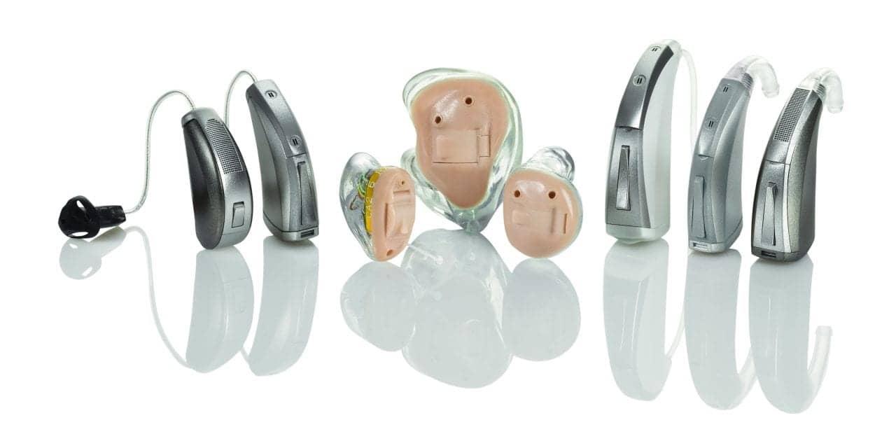 Starkey Announces Its Wireless Z Series Products