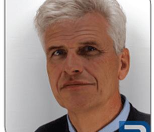 Audioscan Names Jim Jonkman as Company President