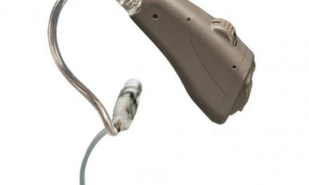 Amplisound Releases New Tinnitus Device
