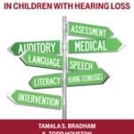 New Book Examines Assessing Children with Hearing Loss