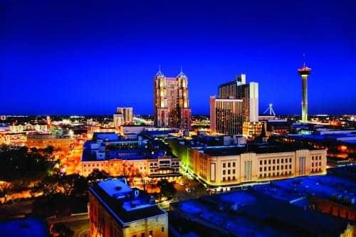 "AAA 2015 ""Steers with Success"" to San Antonio"
