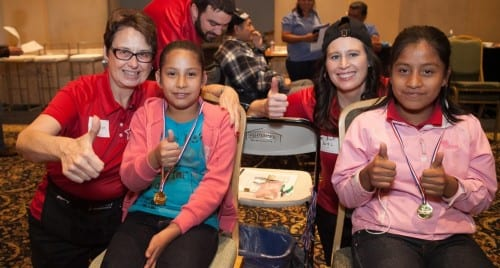 Starkey, Audigy Group Donate Hearing Aids in Cabo San Lucas
