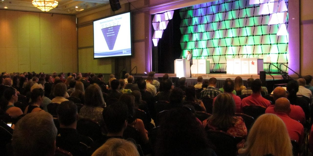 """Blog: Elite Hearing Network's 2015 Business Summit """"Makes the Connection"""""""