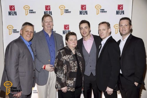 EarQ Teams with NFLPA to Tackle Hearing Loss