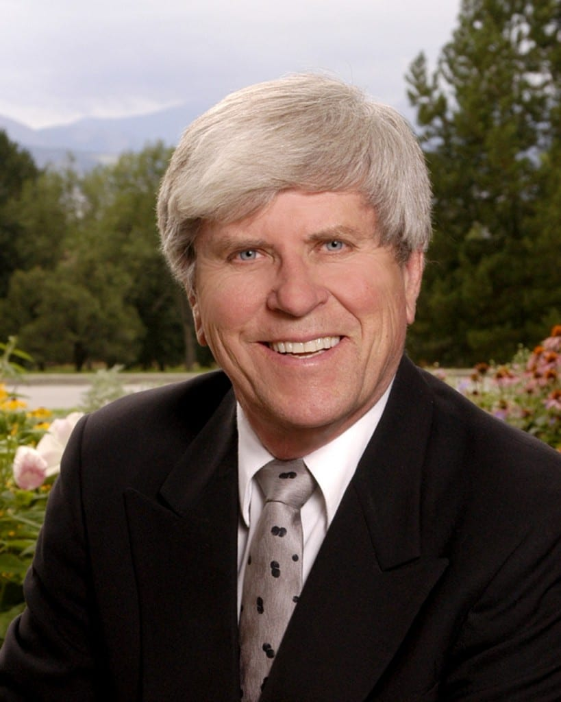 Garry Gordon
