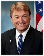 Senator Heller to Receive Thanks at HIA Meeting