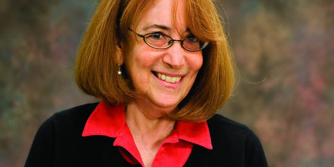 Cochlear Implants, ABIs, and More: An Interview with Laurie Eisenberg, PhD