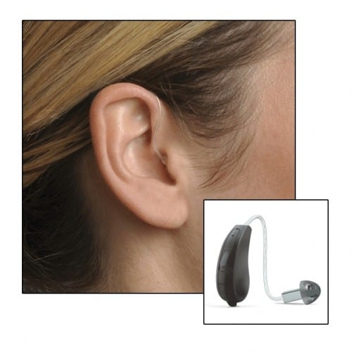 Beltone Launches Legend Made for iPhone Hearing Aid