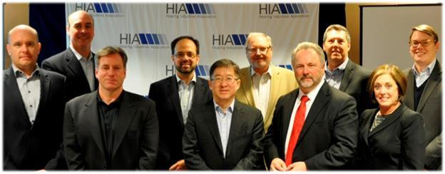 HIA Elects New Chairman, Board Members at Annual Meeting