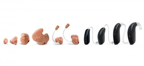 Resound Hearing Aid >> Gn Resound Unveils Linx2 Hearing Aids Hearing Review