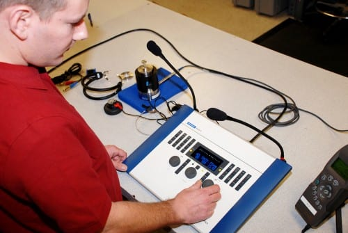Audiology Systems Introduces Equipment Care Plans