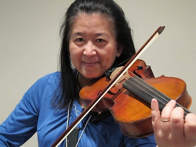 Adult Musicians with Hearing Loss Find Opportunities through AAMHL