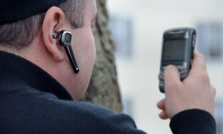 Bloomberg Examines Bluetooth Earpieces vs Hearing Aids
