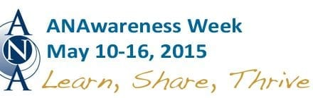 Acoustic Neuroma Association Announces ANAwareness Week