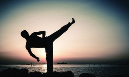Back to Basics: Defensive Audiology: Balancing On Your Back Leg