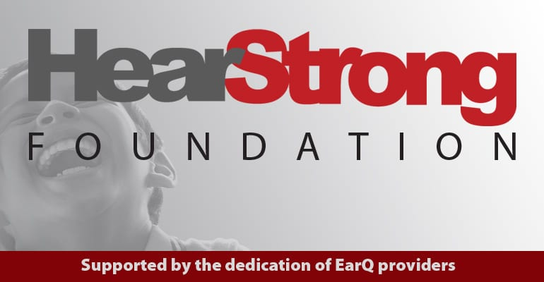 HearStrong Inspires Change at Omaha Health Expo