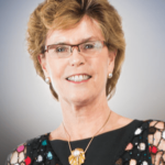 Looking Back and to the Future: An Interview with Arlene Pietranton, PhD, Retiring CEO of ASHA