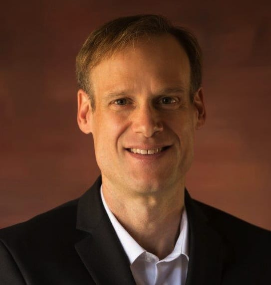Steven Eagon Appointed Director of In-clinic Success at Unitron US