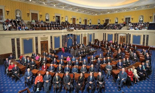 Audiology Advocates React to Senate Passing Veterans Mobility Safety Act