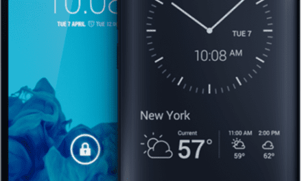 Earprint Technology Adapted for New YotaPhone 2